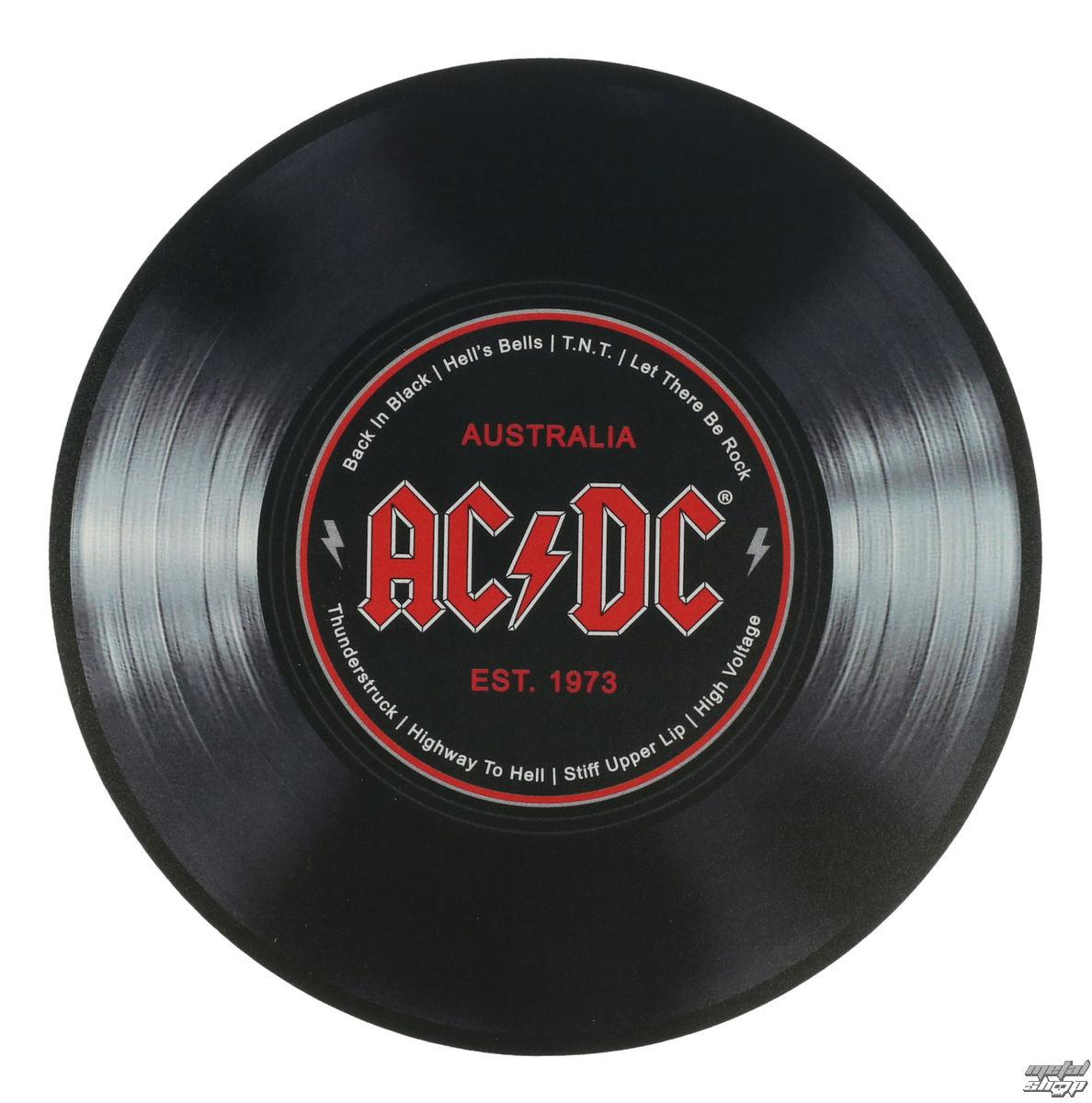 podložka pod myš AC/DC - Rockbites