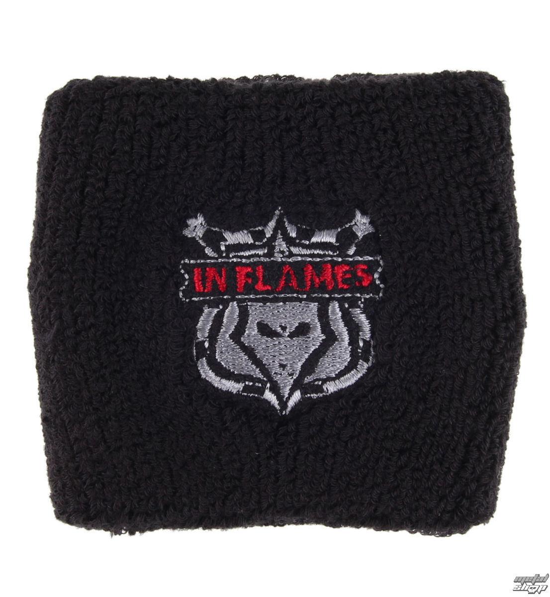 potítko In Flames - Shield Logo - RAZAMATAZ