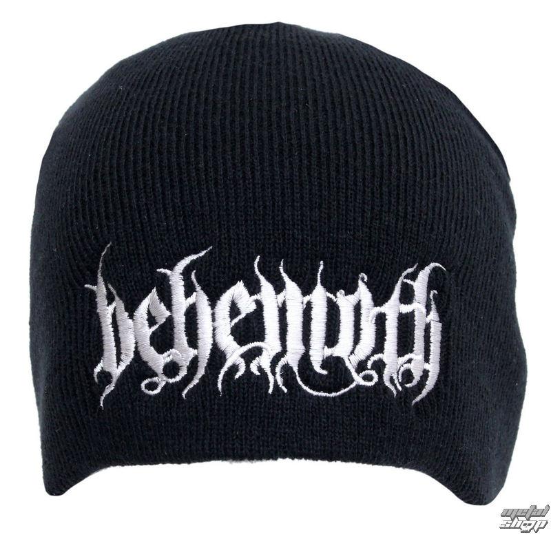 kulich Behemoth - Logo - PLASTIC HEAD