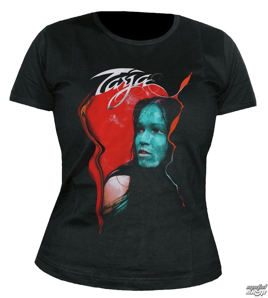 tričko dámské Tarja - Colours - NUCLEAR BLAST