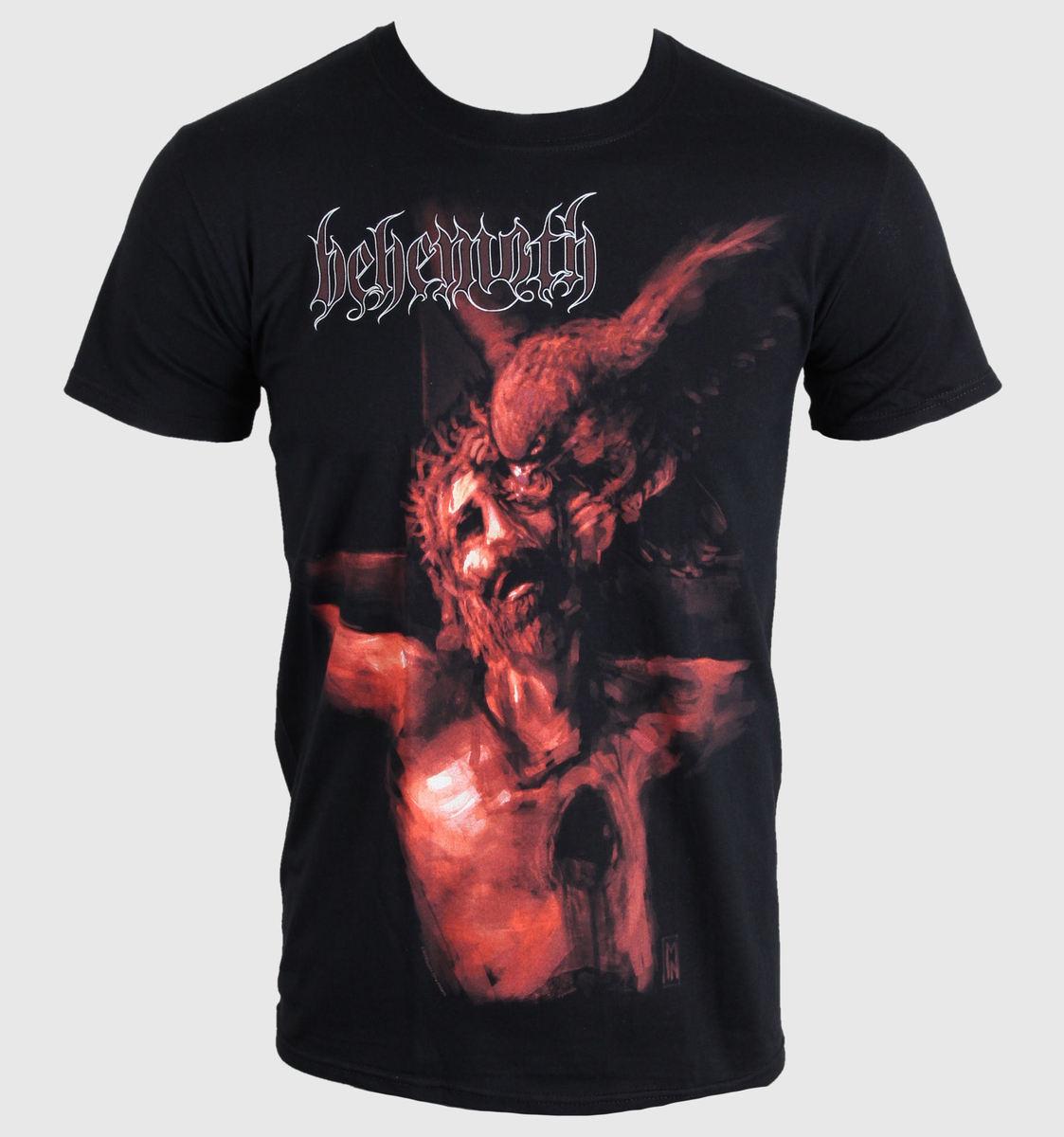 tričko pánské Behemoth - Christ - PLASTIC HEAD