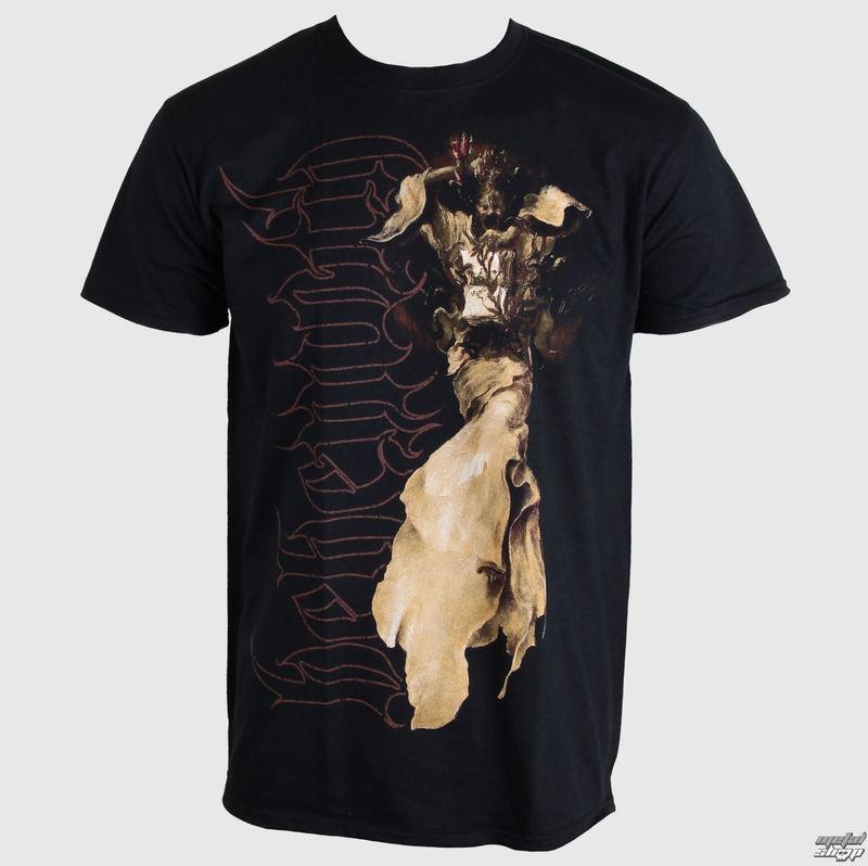 tričko pánské Behemoth - Angel - PLASTIC HEAD
