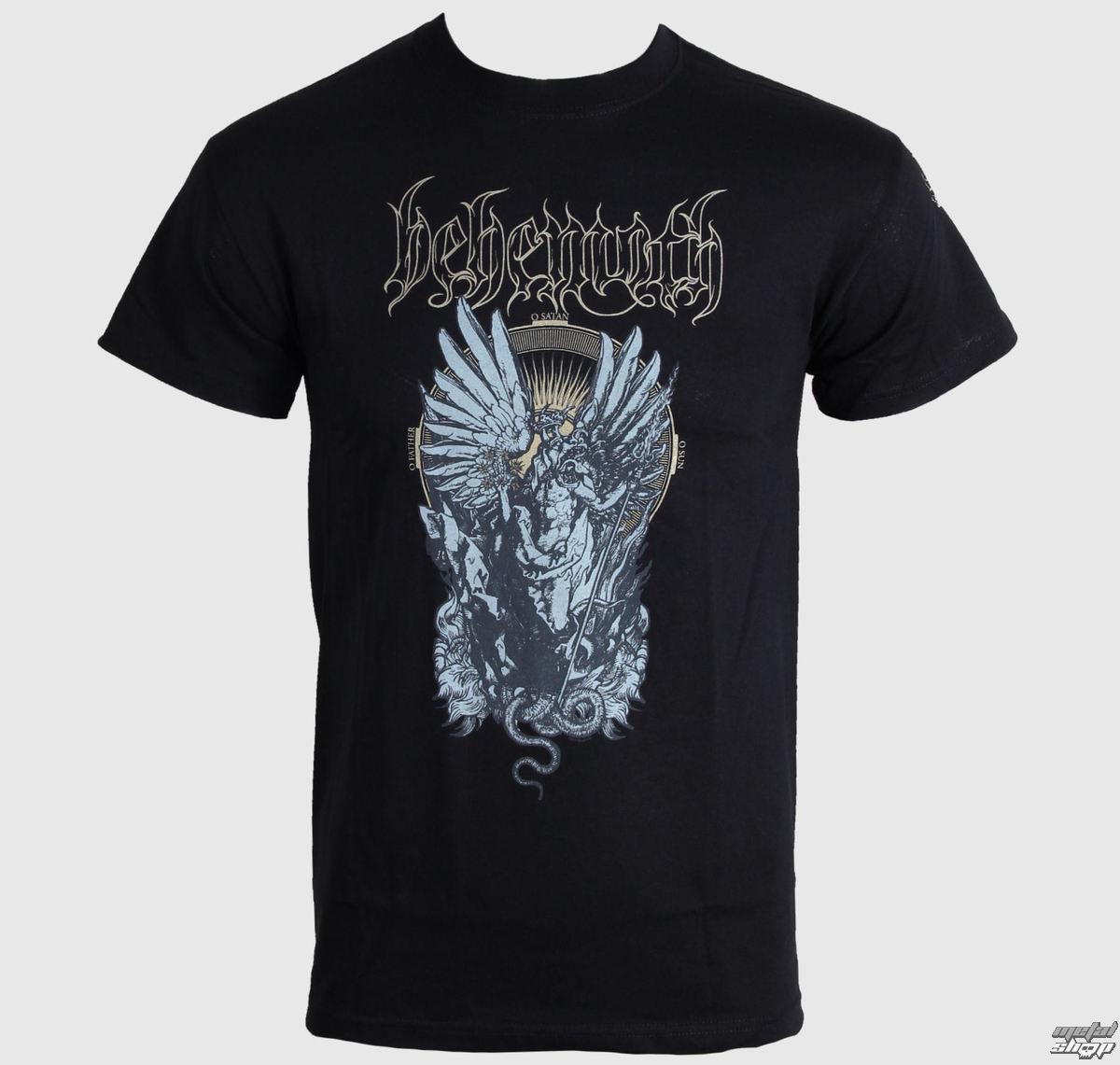 tričko pánské Behemoth - Father - JSR