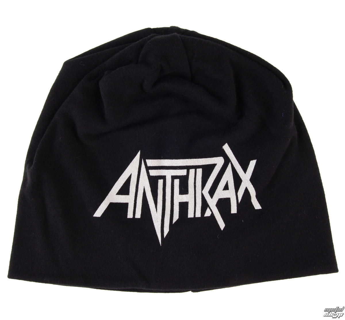 kulich Anthrax - Logo - RAZAMATAZ