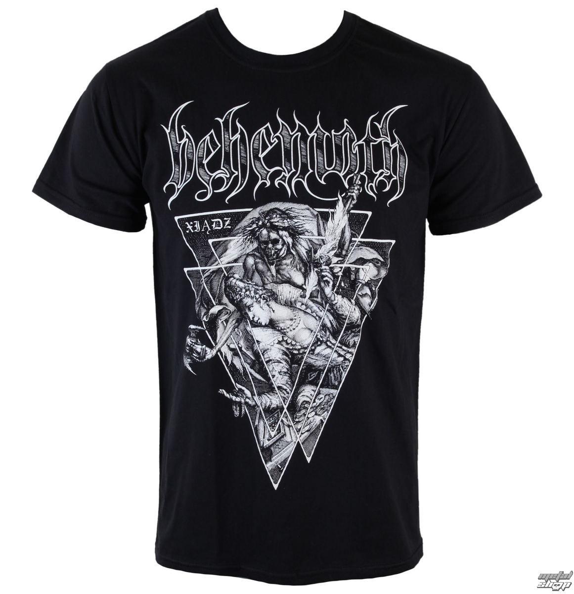 tričko pánské - Behemoth - Xiadz - PLASTIC HEAD