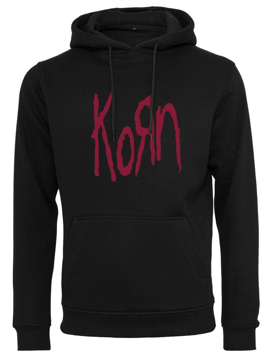 mikina pánská Korn - Logo