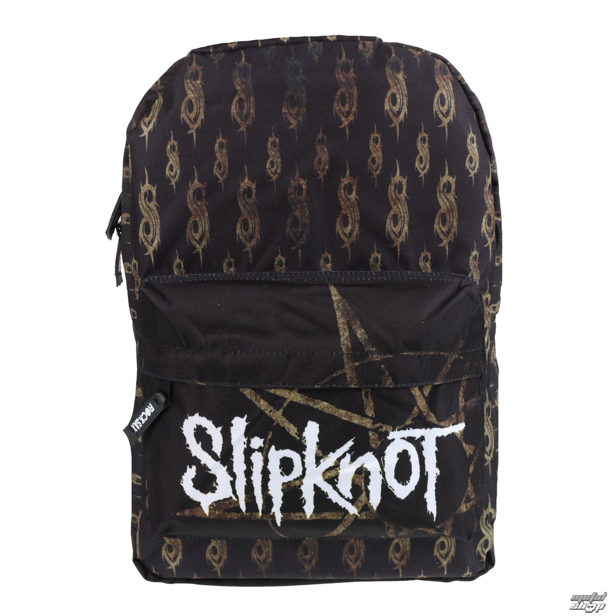 batoh SLIPKNOT - PSYCHOSOCIAL - CLASSIC
