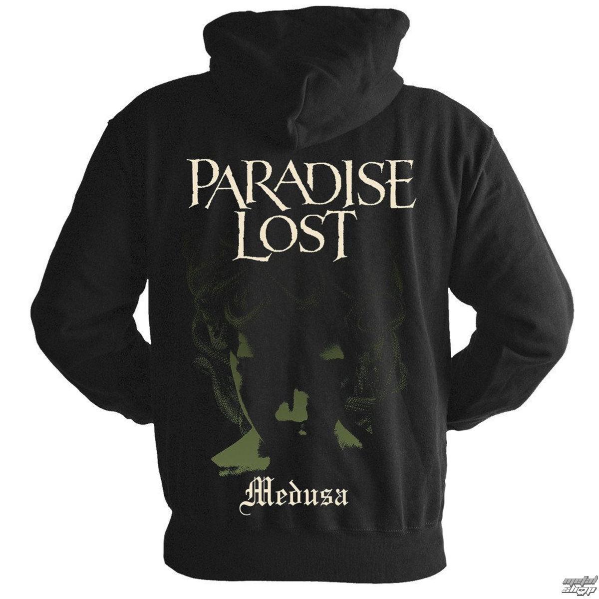 mikina pánská PARADISE LOST - Medusa - NUCLEAR BLAST