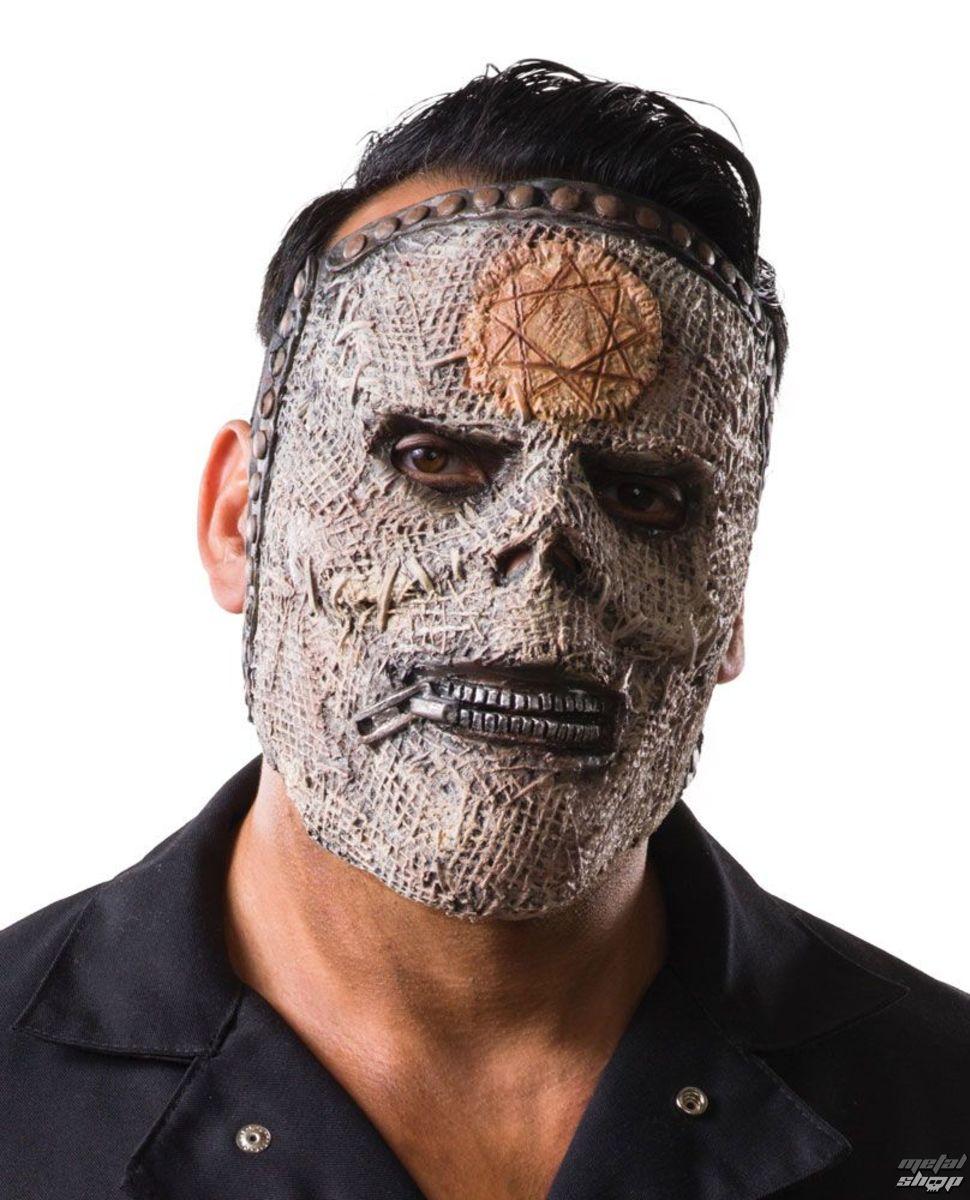 maska Slipknot - Bass Face