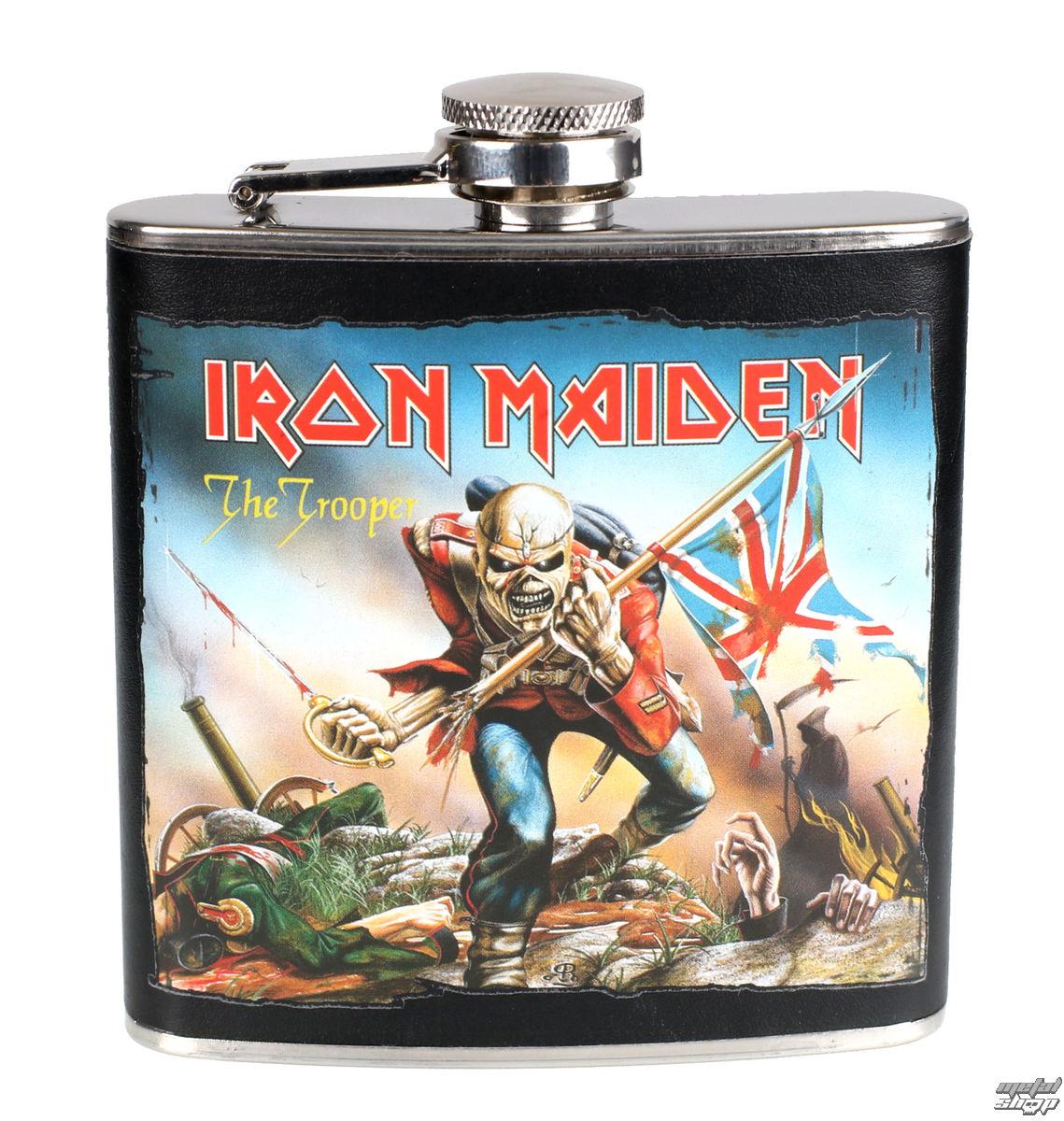 likérka Iron Maiden - Trooper