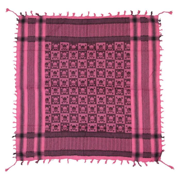 šátek ARAFAT - palestina - lebka 29