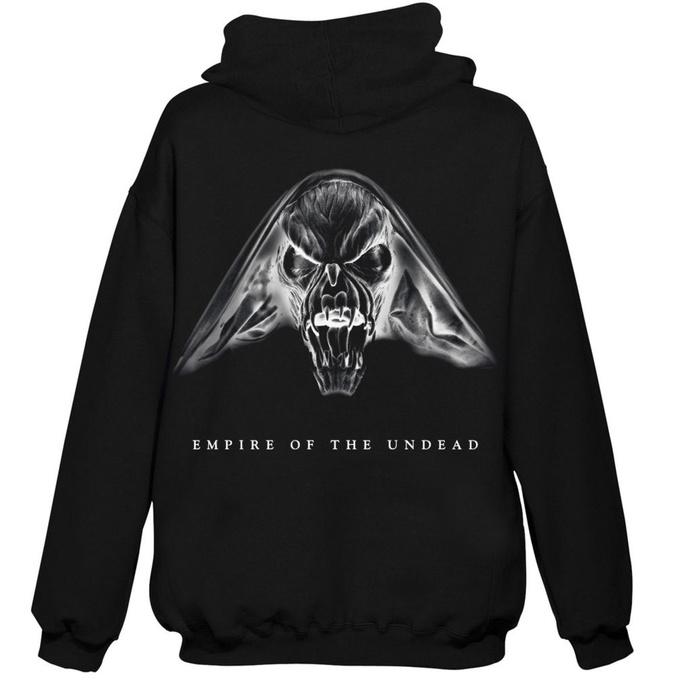mikina pánská Gamma Ray - Empire Of The Undead - ART WORX