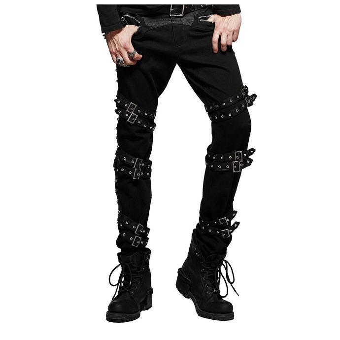 kalhoty pánské PUNK RAVE - Nostromo