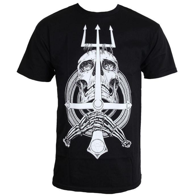 tričko pánské CVLT NATION - Chaos A.D. - Black