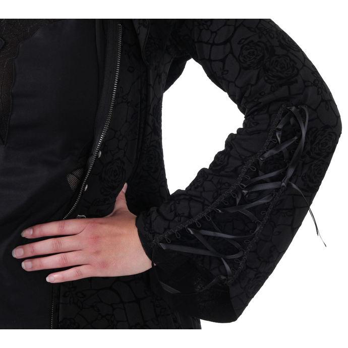 šaty dámské DEVIL FASHION - Gothic Callista