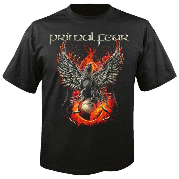 tričko pánské PRIMAL FEAR - Eagle - NUCLEAR BLAST