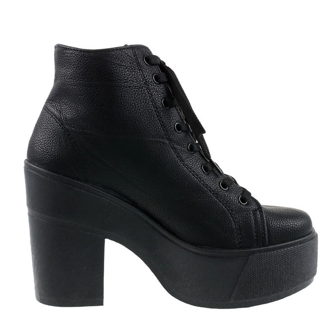 boty dámské ALTERCORE - Roca - PU Black