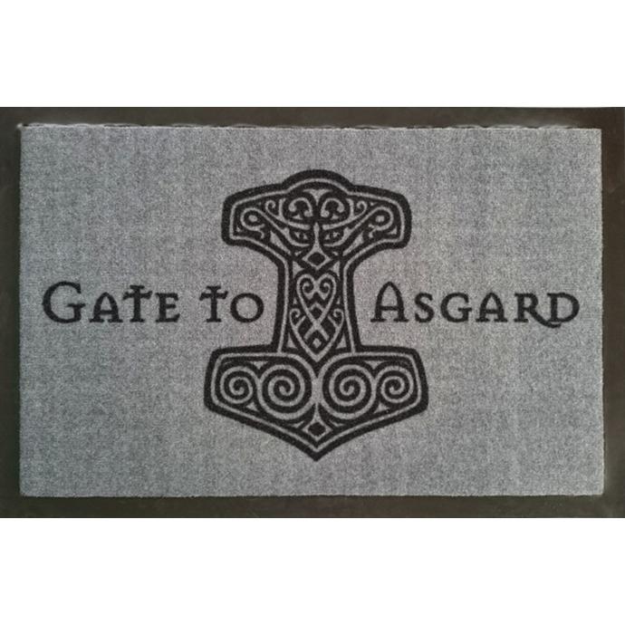 rohožka Gate To Asgard - ROCKBITES
