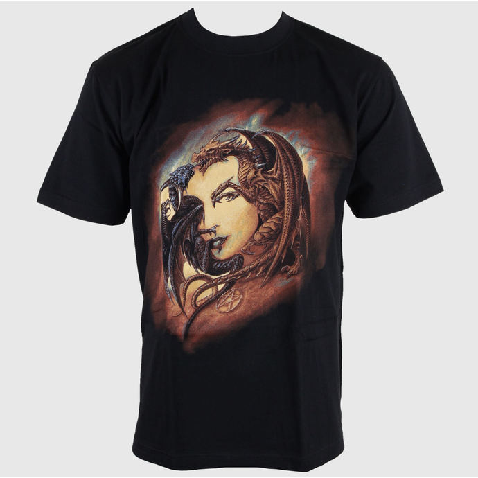 tričko Demon 5