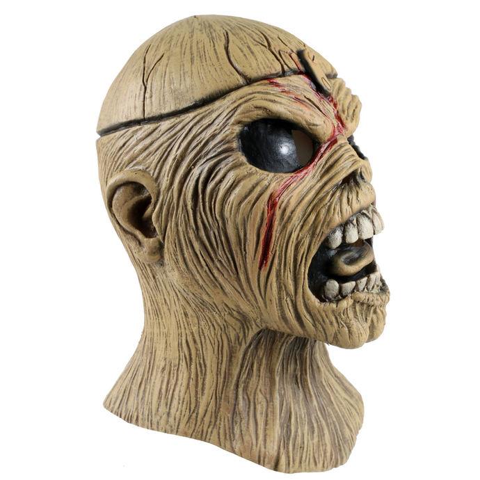 maska Iron Maiden - Piece of Mind
