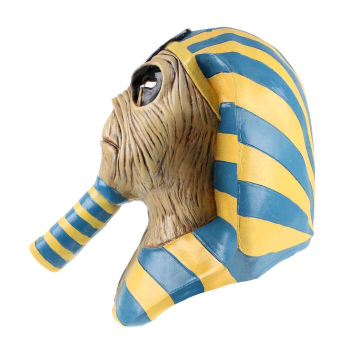 maska Iron Maiden - Powerslave Pharaoh