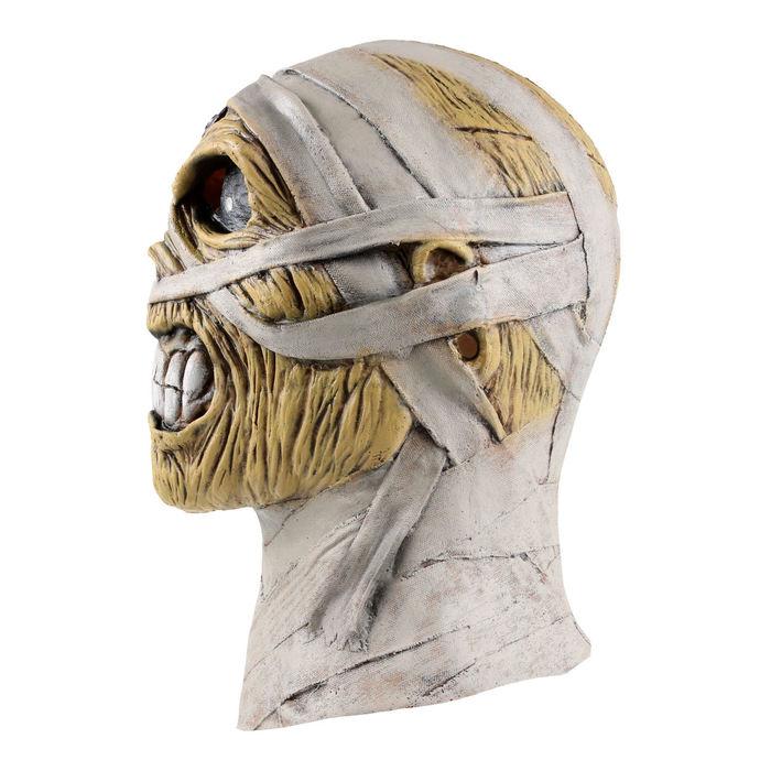 maska Iron Maiden - Powerslave
