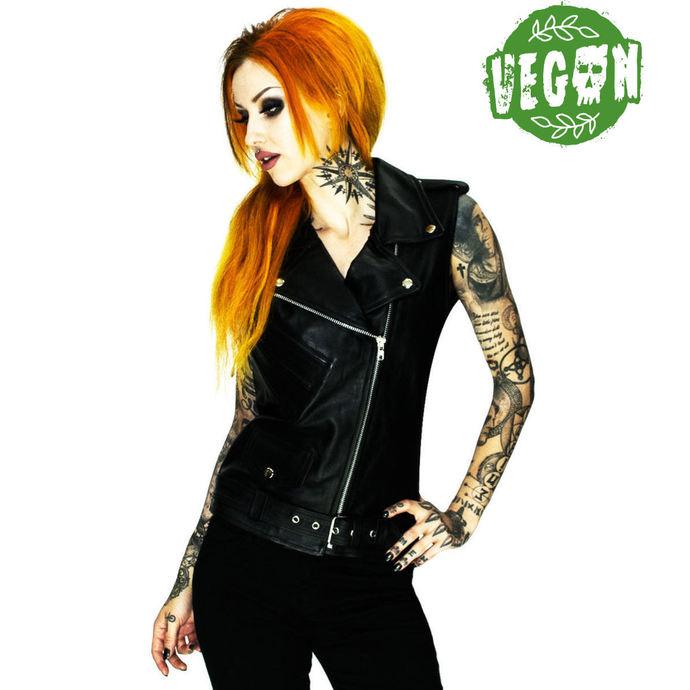 vesta dámská DR FAUST - Pax - Vegan