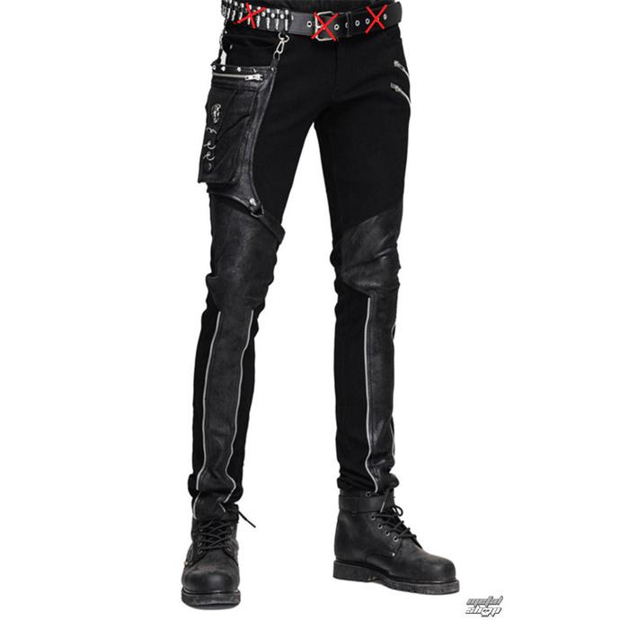 kalhoty pánské DEVIL FASHION - GOTHIC ANDRAS