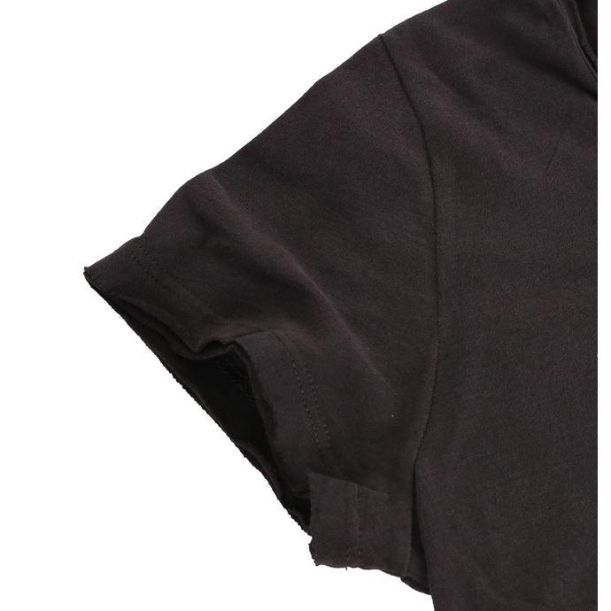 tričko dámské MOTORHEAD - IRON FIST TOUR - CHARCOAL - AMPLIFIED