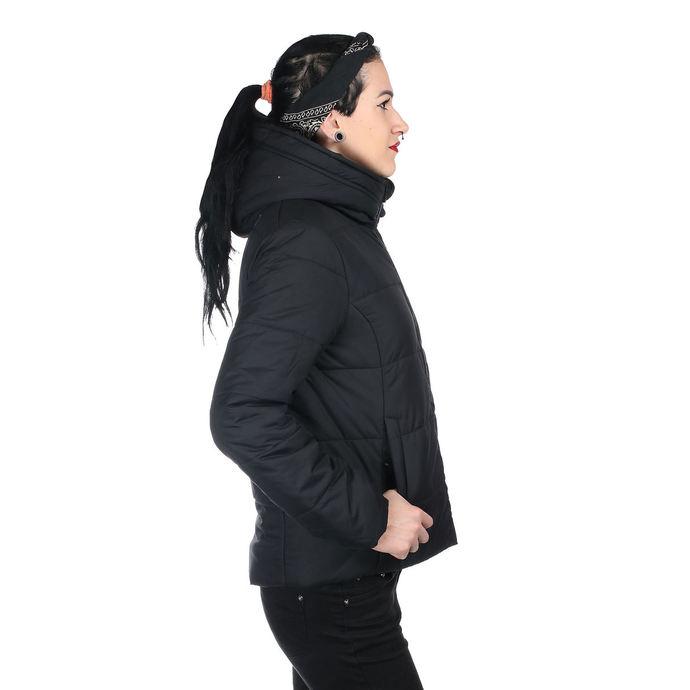 bunda dámská zimní CONVERSE - Core Poly Fill Puffer