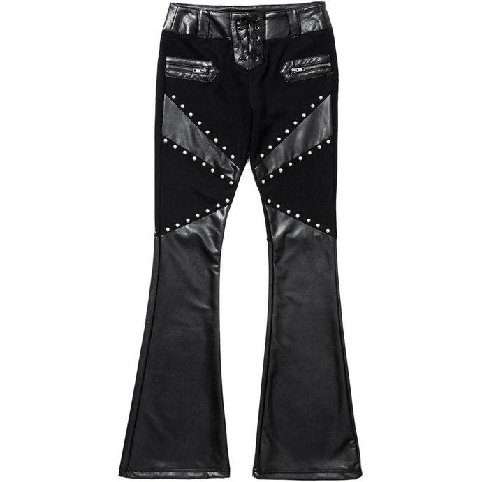 kalhoty dámské KILLSTAR - FREYA - BLACK
