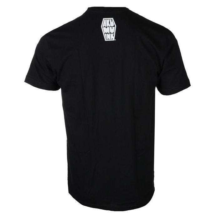 tričko pánské AKUMU INK - Locked In
