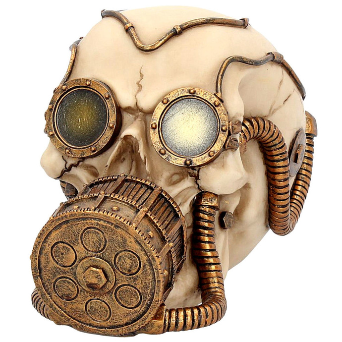 dekorace Mechanical Respirator