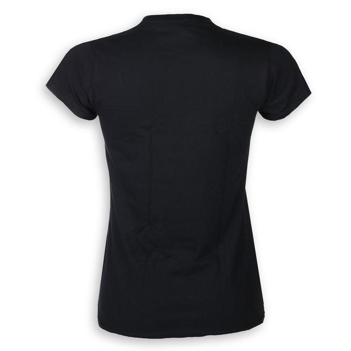 tričko dámské Kvelertak - Logo - Black