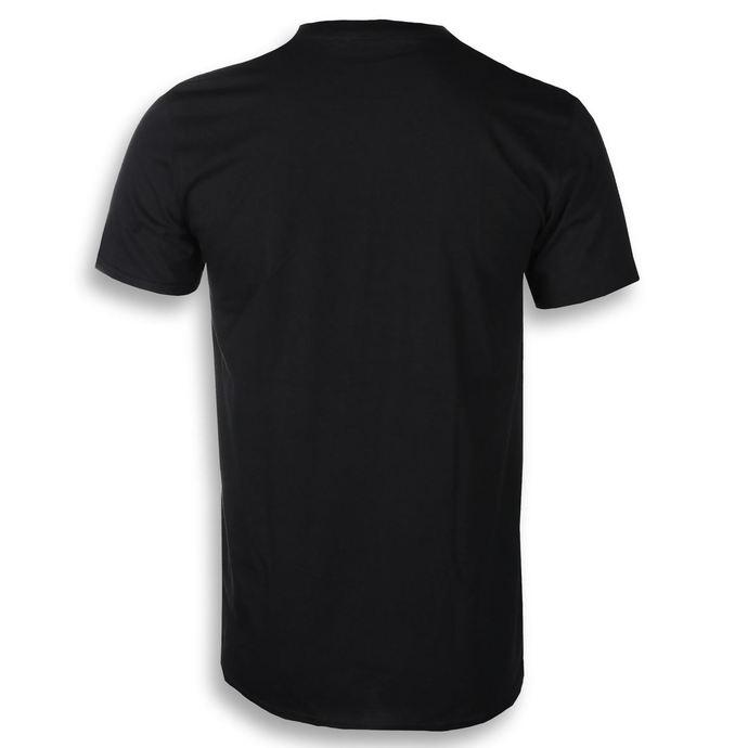 tričko pánské Pennywise - Garage - Black - KINGS ROAD
