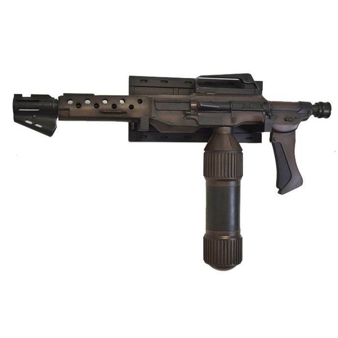 plamenomet (replika) Aliens - M240