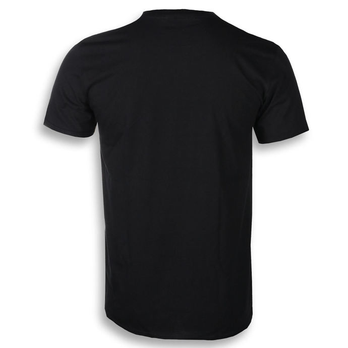 tričko pánské CLASH - STAR BADGE - PLASTIC HEAD