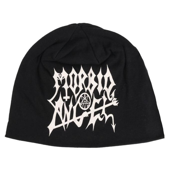 kulich Morbid Angel - Logo - RAZAMATAZ
