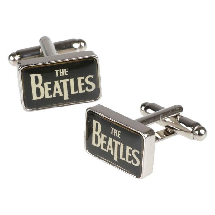 manžetové knoflíky The Beatles - Logo