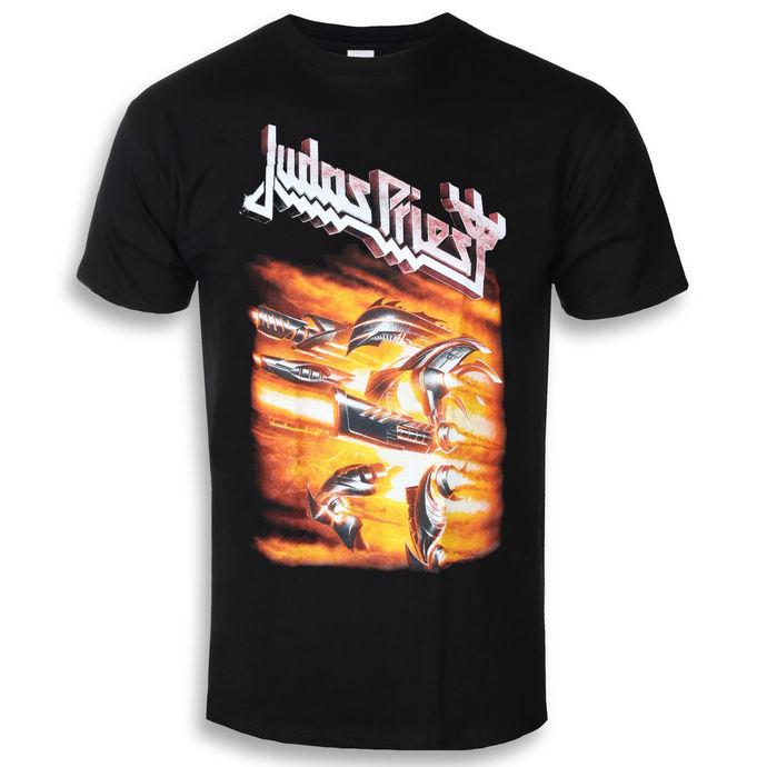 tričko pánské Judas Priest - Firepower - ROCK OFF