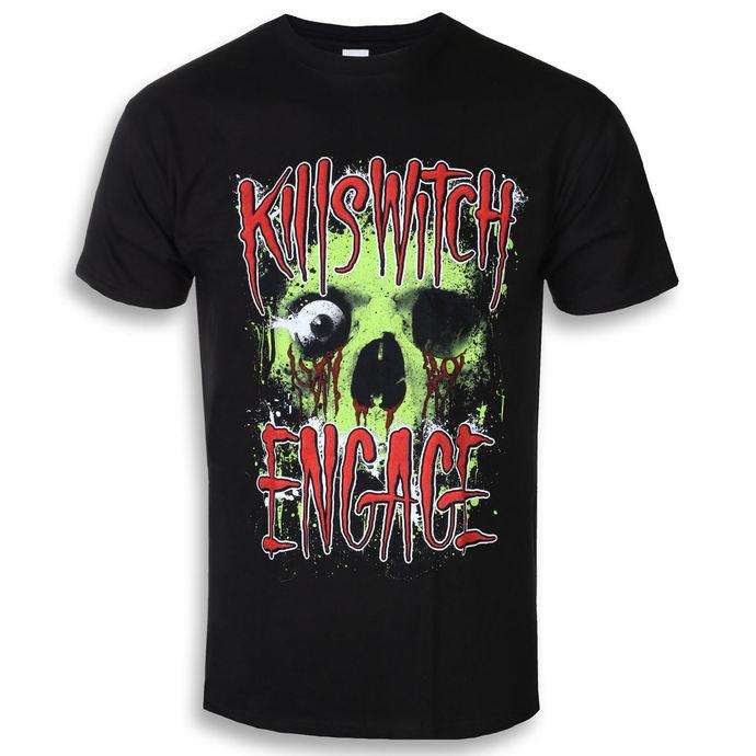 tričko pánské Killswitch Engage - Skullyton - ROCK OFF