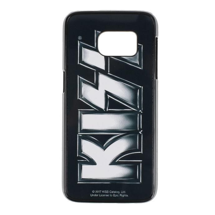 kryt na mobil (Samsung 7) Kiss - Logo - HYBRIS
