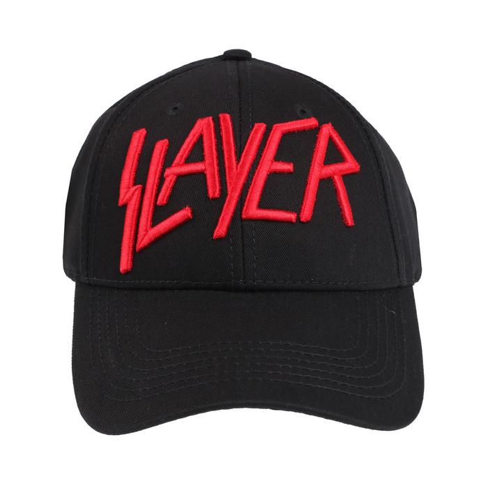 kšiltovka Slayer - Logo - ROCK OFF