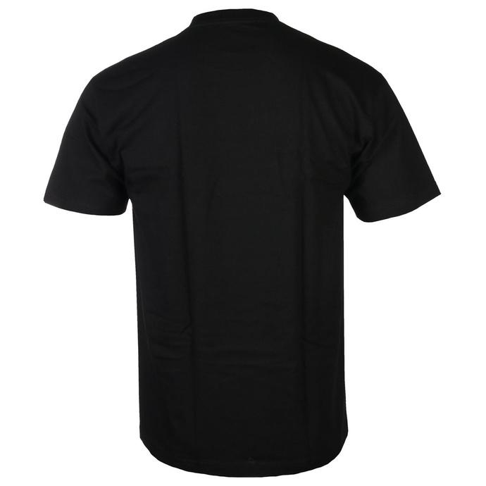 tričko pánské METAL MULISHA - REP - BLK