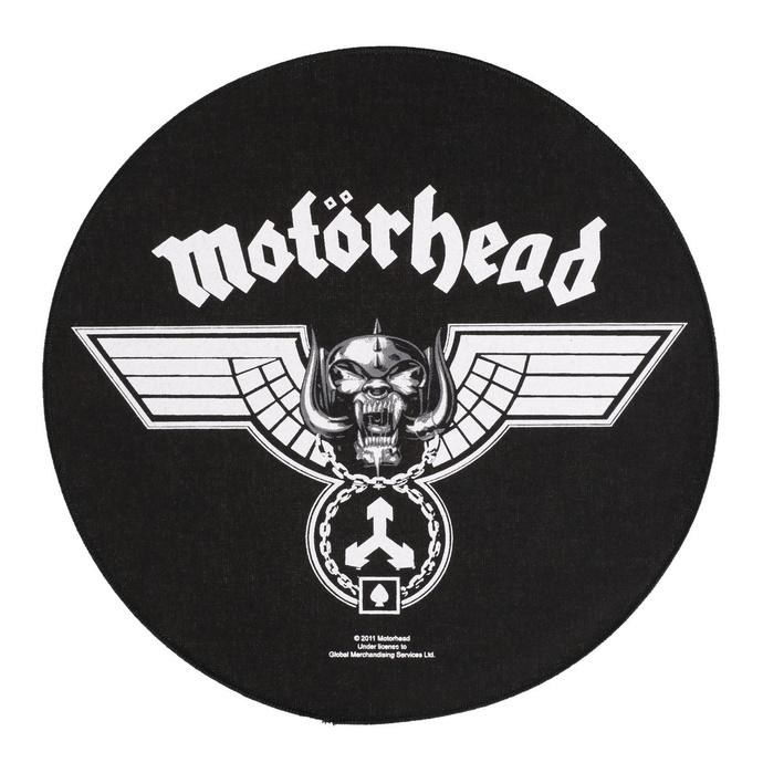nášivka velká Motörhead - Hammered - RAZAMATAZ