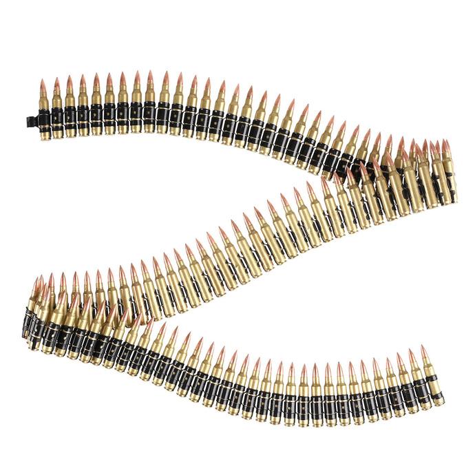 pásek BULLET 44 - beryl 85