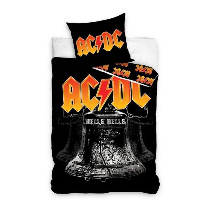 povlečení AC/DC