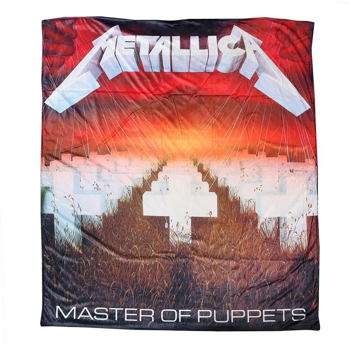 deka Metallica - Master of Puppets