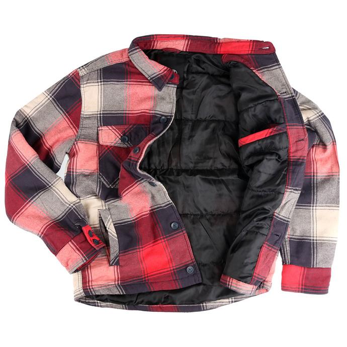 bunda pánská BRANDIT - Lumberjacket