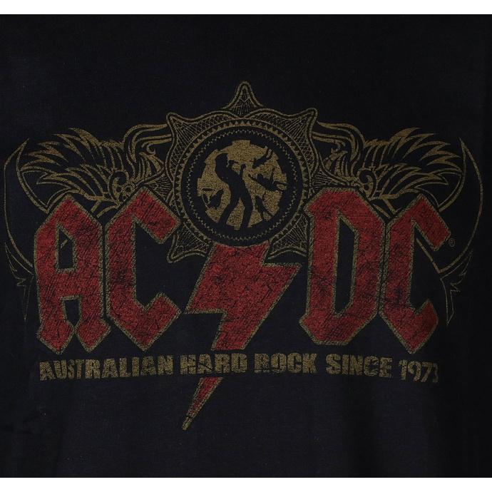 tričko pánské AC/DC - Oz Rock - ROCK OFF